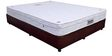10 Inches Thick Memory Foam Mattress in Off-White Colour by Boston