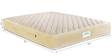 6 Inch Thick Normal Top Pocket Spring Queen-Size Mattress in Cream by Hypnos