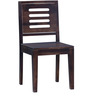 Alicante Ivy Six Seater Dining Set in Provincial Teak Finish by Woodsworth