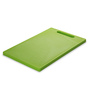 All Time Green Plastic Chopping Board
