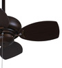 Anemos Chintoo 26  650 MM Mahogany Designer Ceiling Fan