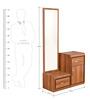 Archer Dresser With Mirror by HomeTown