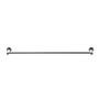 Arrow Metallic Stainless Steel Towel Rod