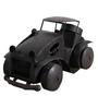 Bertoli Vintage Car in Black by Amberville