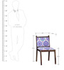 Bengalla Dining Chair by Bohemiana
