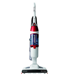 Bissell 1132E Stick 1500W Vacuum & Steam Cleaner