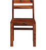 Ottawa Dining Chair in Honey Oak Finish by Woodsworth