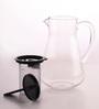 Chado Finum Fibre 1800 ML Jar with Lid