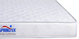 Classic Care 12 Inch Thick King-Size Pocket Spring Mattress by Springtek