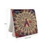 De Kulture Works Multicolour Imported Paper Myscribble Pad Webbed Stationery - Set of 3