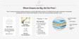 Flora Coir Foam 4 Inch Thick Mattress by Springtek Ortho Coir
