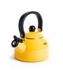 Fujihoro 1600 ML Whistling Kettle - Yellow