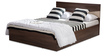 Gill Queen Bed with Box Storage by Durian