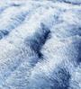 San Fernando Carpet in Blue by CasaCraft