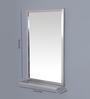 JJ Sanitaryware Menard Stainlesss Steel Bathroom Mirror