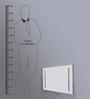JJ Sanitaryware Mika LED Bathroom Mirror