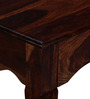 Katherine Study & Laptop Table in Provincial Teak Finish by Amberville