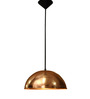 Maceio Pendant in Copper by CasaCraft