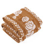 Lushomes Golden Cotton 16 x 24 Hand Towel - Set of 2