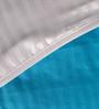 Mark Home Turquoise Cotton Single Size Dohar