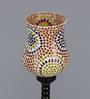 Kausika Floor Lamp in Multicolour by Mudramark
