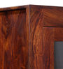 Oakland Sideboard in Honey Oak Finish by Woodsworth
