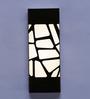 Philips Designer Oriel Brown Wall Light