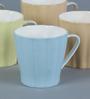Sanjeev Kapoor's  Flute Coffee Mugs - Set of 6
