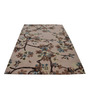Saavedra y de Collado Wool Carpet by Amberville