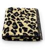 Softweave Yellow Cotton 27 x 16 Hand Towel