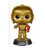 Star Wars C-3PO Ep 7 Pop Vinyl Bobble Head