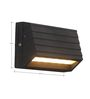 SuperScape Outdoor Lighting Outdoor Step Light Surface