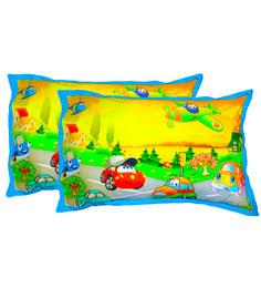 Swayam Digital Print Kids Pillow Cover 1 Pcs - 1502037