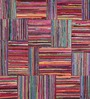 The Rug Republic Multicolour Hand Tufted Abstract Hand Woven Area Rug