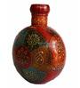 Munimji Vase in Multicolour by Mudramark