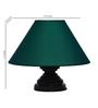 Yashasvi Green Table lamp